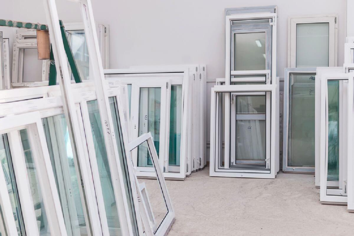 Aluminium Window Fabrication Herefordshire