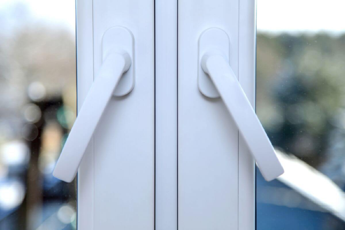 Aluminium Window Handles Herefordshire