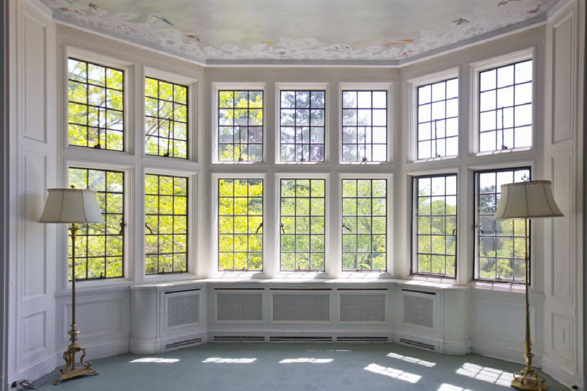 Aluminium Heritage Windows Herefordshire