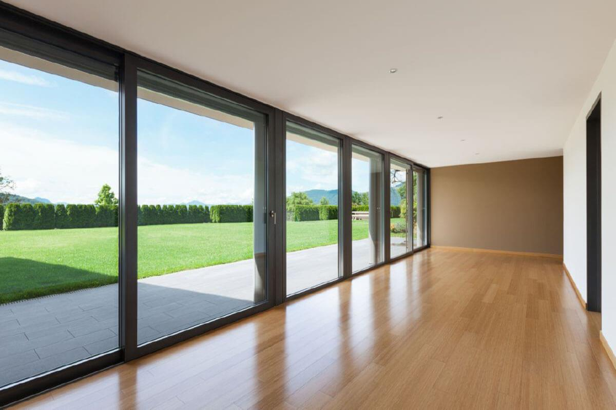 Aluminium Window Systems Herefordshire
