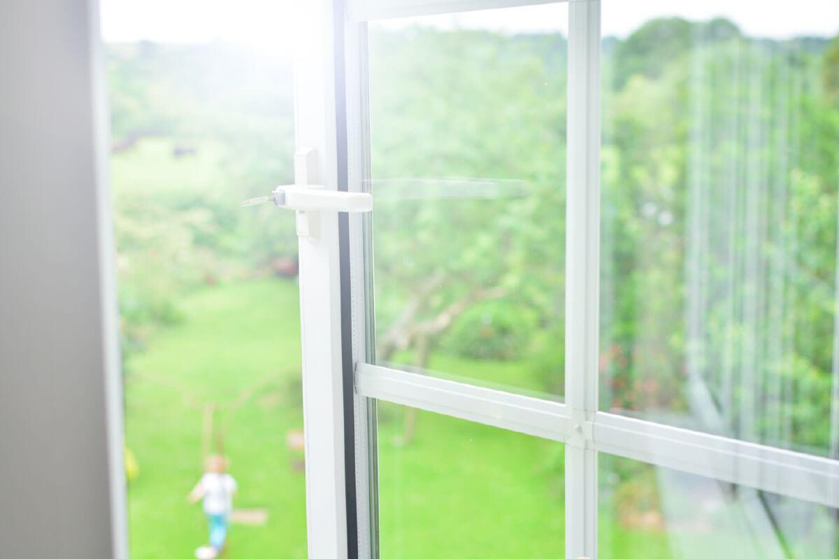 Double Glazed Aluminium Windows Herefordshire